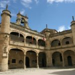 Viajar a Ciudad Rodrigo