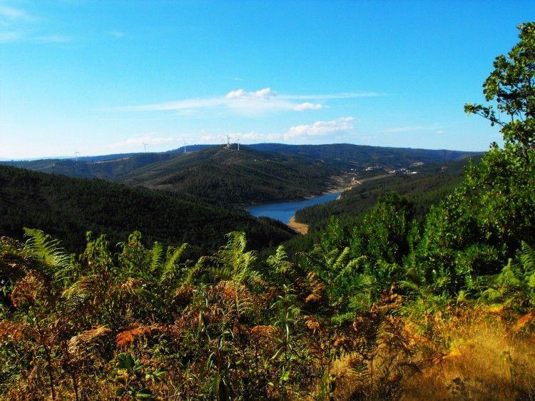 Reserva Natural Sierra de Malcata