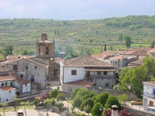 Sierra de Gata Cáceres